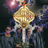 THE SHOW THE A/JODEC/Jodeci
