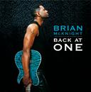 Back At One/Brian McKnight
