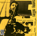 Sonny Rollins With The Modern Jazz Quartet/Sonny Rollins, The Modern Jazz Quartet