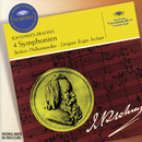 Brahms: Symphonies Nos.1 - 4/Berliner Philharmoniker, Eugen Jochum