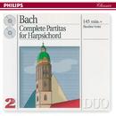 Bach, J.S.: Complete Partitas/Blandine Verlet