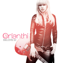 Believe (II) (Japan Version)/Orianthi
