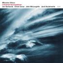 Universal Syncopations/Miroslav Vitous