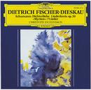 シュ-マン:歌曲集<詩人の恋>作品48/Dietrich Fischer-Dieskau, Christoph Eschenbach