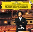 ウェーバー&R.シュトラウス:管弦楽曲集/Staatskapelle Dresden, Giuseppe Sinopoli