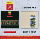 Running In The Family / Staring At The Sun/Level 42