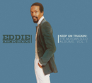 The Eddie Kendricks Collection, Volume 1/Eddie Kendricks