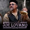 Cross Culture/Joe Lovano