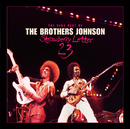 Strawberry Letter 23/The Very Best Of The Brothers Johnson/The Brothers Johnson