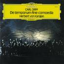 Orff: De Temporum Fine Comoedia/Kölner Rundfunk Sinfonie Orchester, Herbert von Karajan