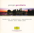 Gershwin - Set: Bernstein/Ozawa/Previn/Levine/Los Angeles Philharmonic, Leonard Bernstein