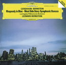 "Gershwin: Rhapsody In Blue; Prelude For Piano No. 2 / Bernstein: Symphonic Dances From ""West Side Story""/Los Angeles Philharmonic, Leonard Bernstein"