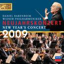 ニューイヤー・コンサート2009/Wiener Philharmoniker, Daniel Barenboim