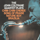 The John Coltrane Quartet Plays/John Coltrane Quartet