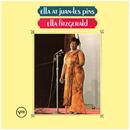 E.FITZGERALD/ELLA AT/Ella Fitzgerald