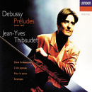 Debussy: Complete Works for Solo Piano, Vol.1/Jean-Yves Thibaudet