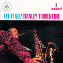 Let It Go/Stanley Turrentine, Shirley Scott