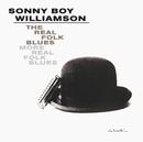 The Real Folk Blues/More Real Folk Blues/Sonny Boy Williamson