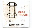 Cuatro Caminos/Café Tacvba