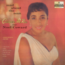 Mad About The Man/Carmen McRae