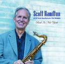 Back In New York/Scott Hamilton