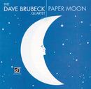 ペイパー・ムーン/The Dave Brubeck Quartet