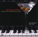 Christmas Party - Holiday Piano Spiked With Swing/Dave McKenna