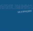 Live At Otter Crest/Gene Harris