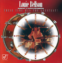 Louie Bellson Honors 12 Super-Drummers -- Their Time Was The Greatest!/Louie Bellson And His Big Band