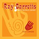 Hot Hands/Ray Barretto, The New World Spirit