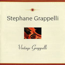 Vintage Grappelli/Stephane Grappelli