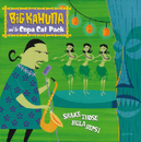 Shake Those Hula Hips!/Big Kahuna and the Copa Cat Pack
