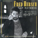 The Maybeck Recital Hall Series, Volume Thirty-One/Fred Hersch