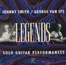 Legends: Solo Guitar Performances/Johnny Smith, George Van Eps