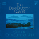 Concord On A Summer Night/Dave Brubeck Quartet