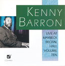 Live At Maybeck Recital Hall, Volume 10/Kenny Barron