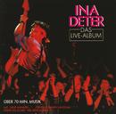 Das Live Album/Ina Deter