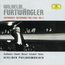 Wilhelm Furtwängler - Recordings 1942-1944/Berliner Philharmoniker, Wilhelm Furtwängler