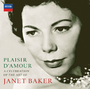 Plaisir d'amour - A Celebration of the Art of Dame Janet Baker/Dame Janet Baker