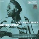 HOPKINS/TERRY/LAST N/Lightnin' Hopkins, Sonny Terry