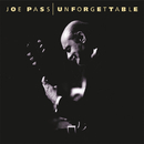 Unforgettable/Joe Pass