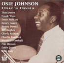 Osie's Oasis/Osie Johnson