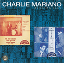 Boston All-Stars/Charlie Mariano - Gregor Josephs Quartet