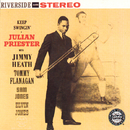 Keep Swingin' (Reissue)/Julian Priester