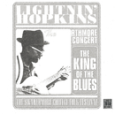 Swathmore Concert/Lightnin' Hopkins