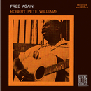 Free Again/Robert Pete Williams