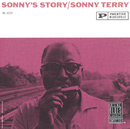 SONNY TERRY/SONNY'S/Sonny Terry