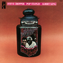Jammed Together/Steve Cropper, Pops Staples, Albert King
