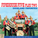 Dixieland Favorites/Firehouse Five Plus Two