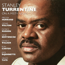 On A Misty Night/Stanley Turrentine
